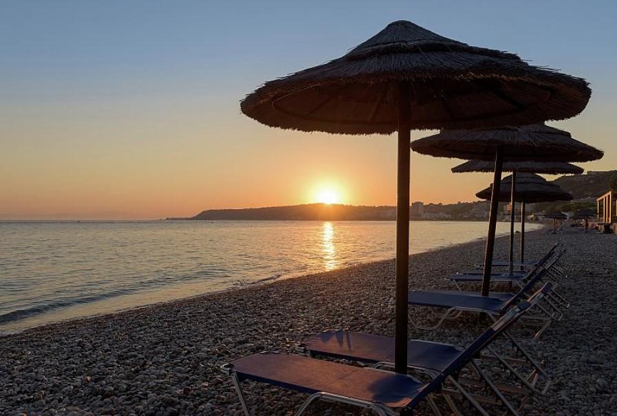 Hotel Avra Beach (fotografie 12)