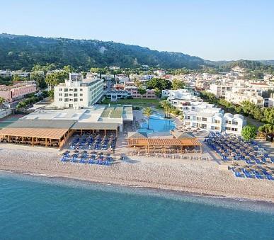 Hotel Avra Beach Resort (hlavní fotografie)