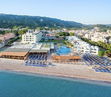 Hotelový komplex Avra Beach Resort (hlavní fotografie)