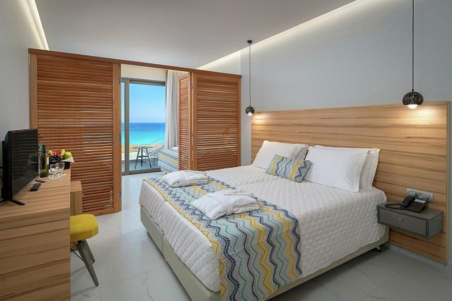 Hotel Avra Beach (fotografie 14)