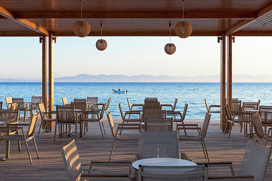 Hotel Avra Beach (fotografie 15)