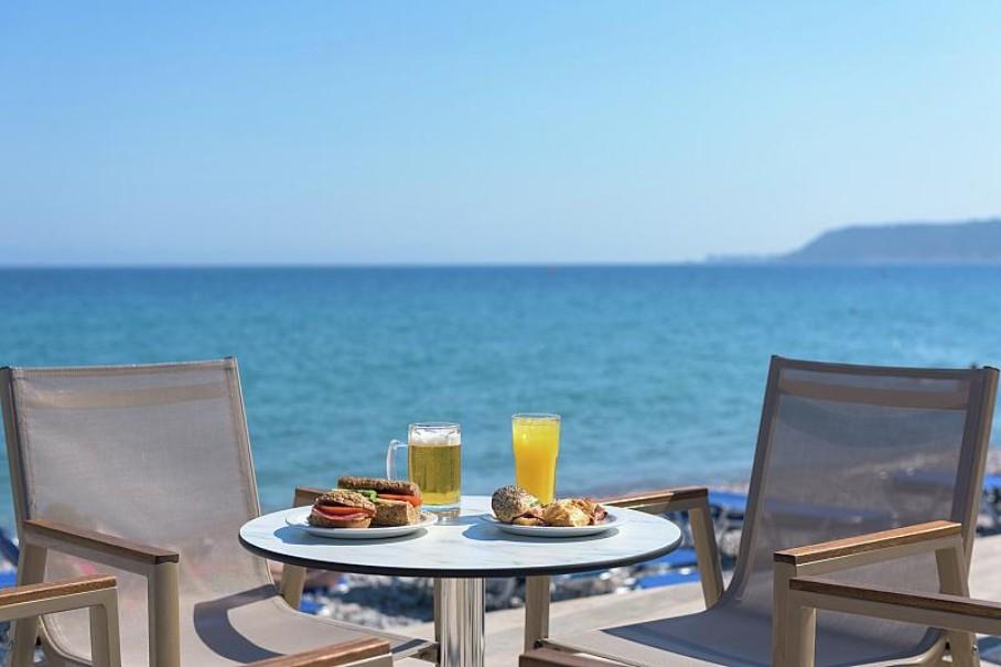 Hotel Avra Beach (fotografie 17)
