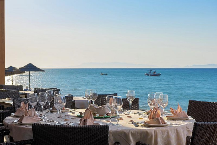 Hotel Avra Beach (fotografie 18)