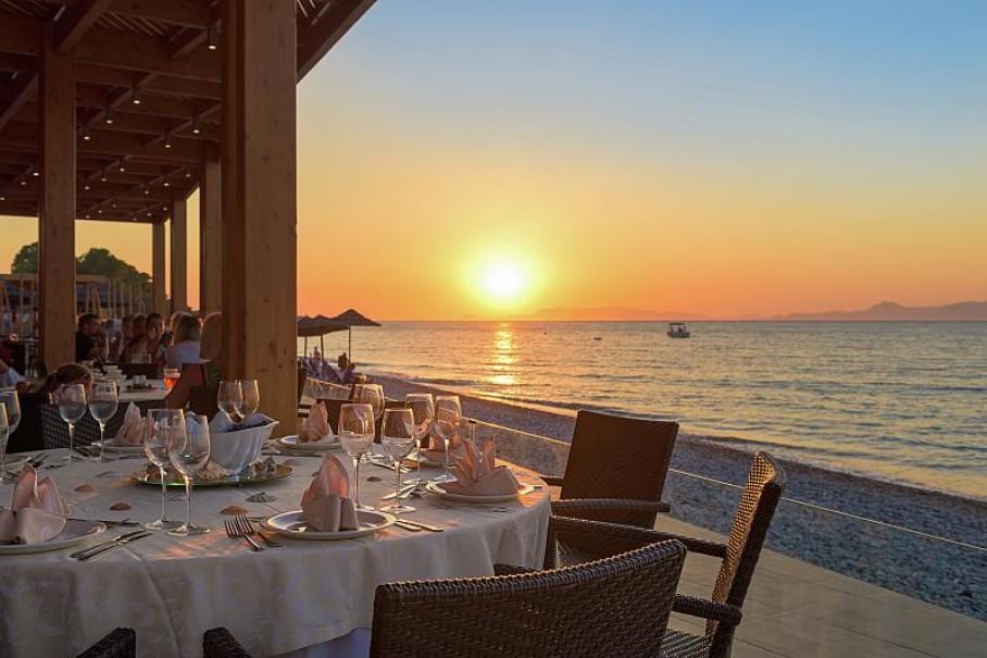 Hotel Avra Beach (fotografie 19)