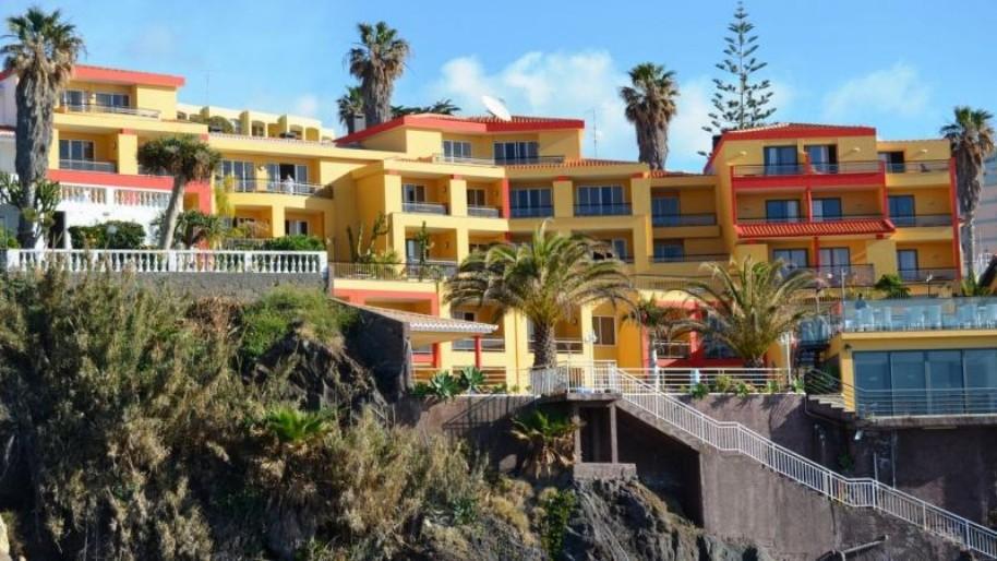 Hotel Cais da Oliveira (fotografie 1)