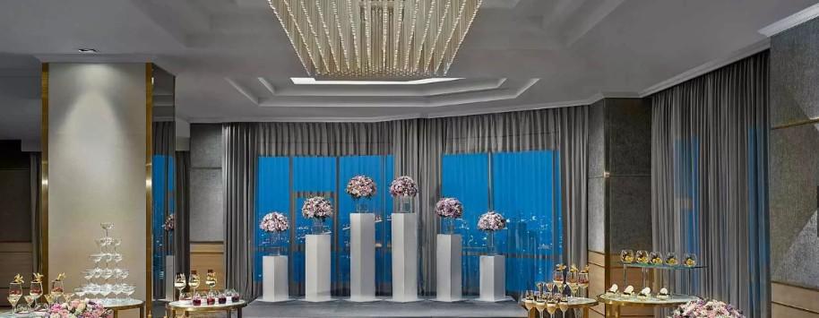 Anantara Sathorn Bangkok Hotel (fotografie 7)