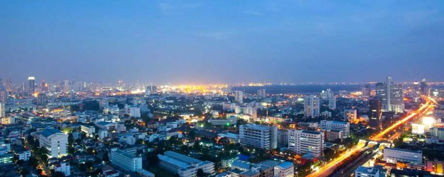 Anantara Sathorn Bangkok Hotel (fotografie 8)
