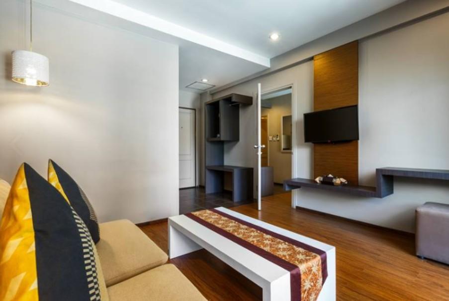 Hotel The Cottage Suvarnabhumi (fotografie 11)