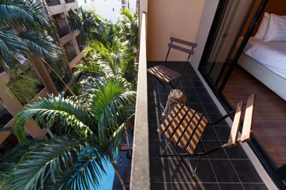 Hotel The Cottage Suvarnabhumi (fotografie 15)