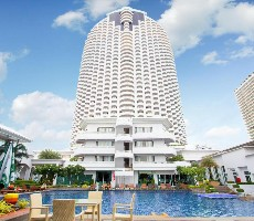 D Varee Jomtien Beach Hotel