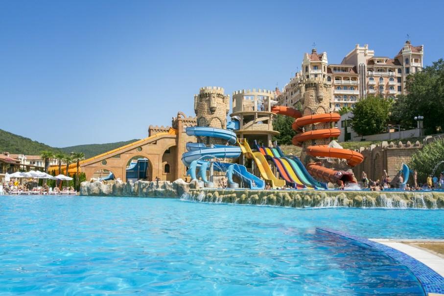 Andalucia Beach Hotel (fotografie 3)