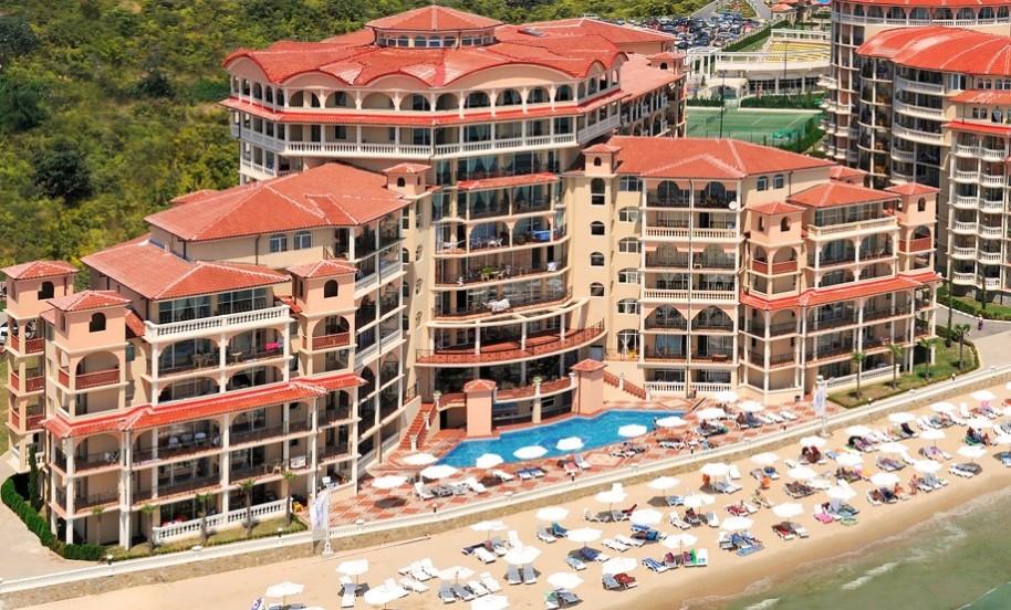 Atrium Beach Hotel (fotografie 15)