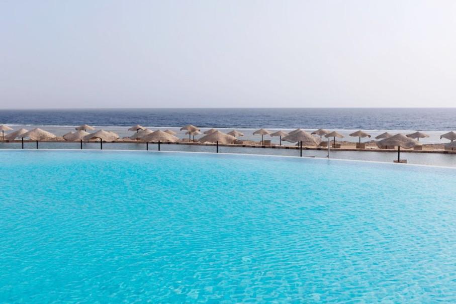 Hotelový komplex Radisson Blu Resort El Quseir (fotografie 4)