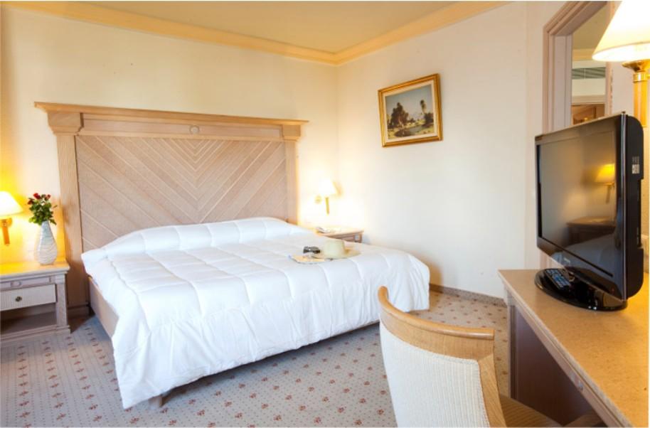 Hotelový komplex El Mouradi Djerba Menzel (fotografie 2)