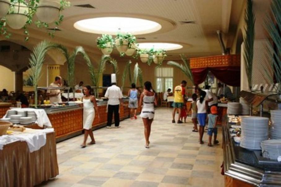 Hotelový komplex El Mouradi Djerba Menzel (fotografie 9)