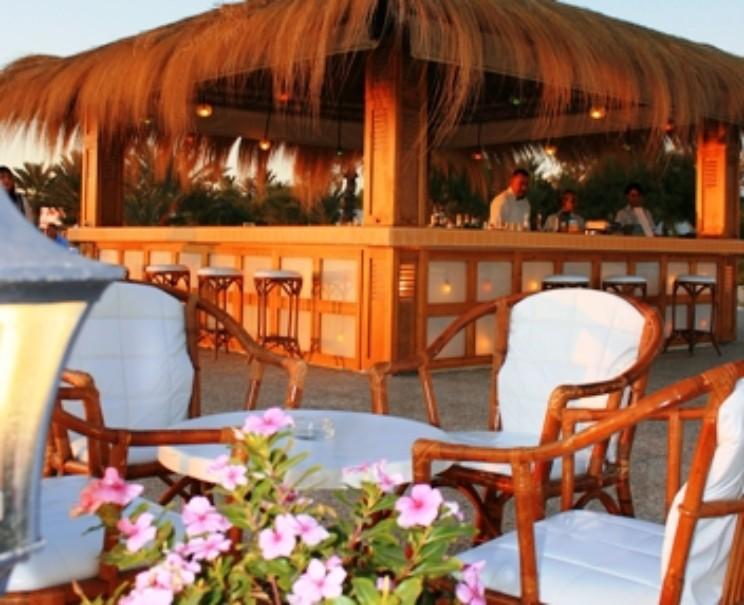 Hotelový komplex El Mouradi Djerba Menzel (fotografie 10)