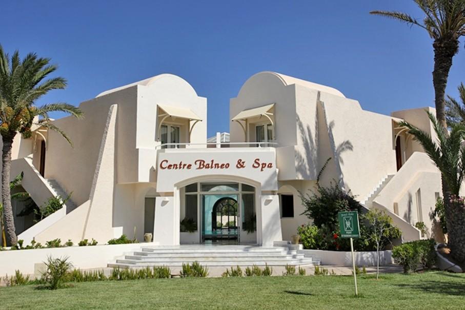 Hotelový komplex Telemaque Beach & Spa (fotografie 3)