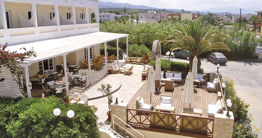 Hotel Dias Solimar (fotografie 7)