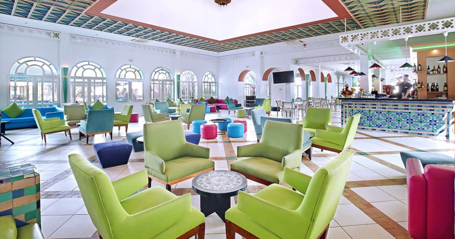Hotel Les Jardins D'agadir Club (fotografie 5)