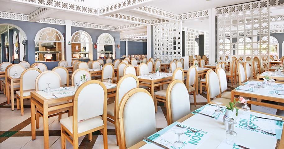 Hotel Les Jardins D'agadir Club (fotografie 12)