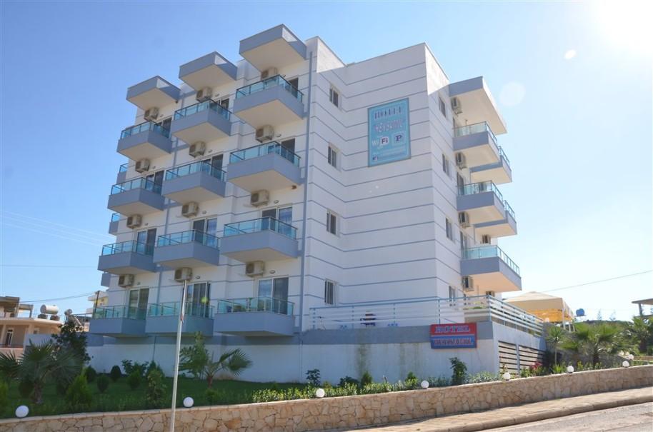 Hotel Heksamil (fotografie 14)