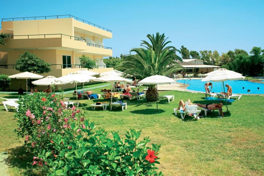 Hotel Princess Flora (fotografie 5)