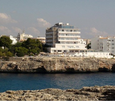 Hotel JS Cape Colom