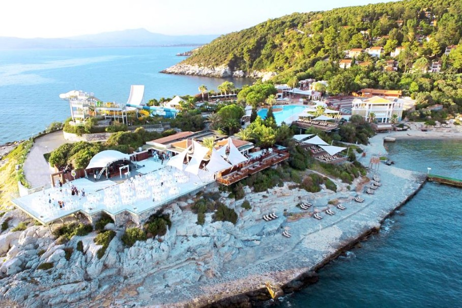 Hotel Pine Bay Holiday Resort (fotografie 15)