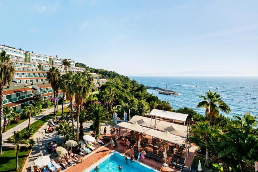 Hotel Pine Bay Holiday Resort (fotografie 24)