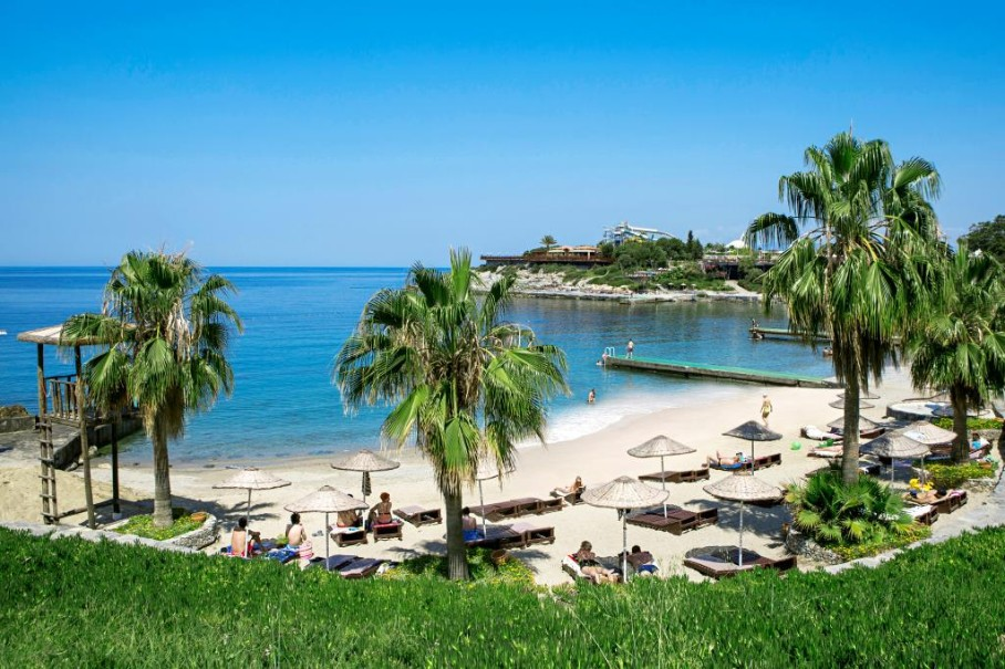 Hotel Pine Bay Holiday Resort (fotografie 28)