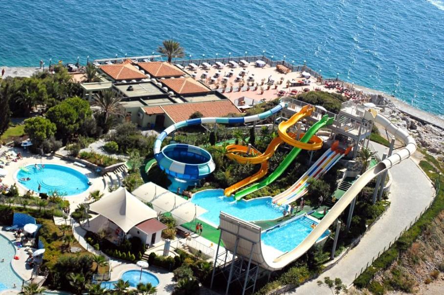 Hotel Pine Bay Holiday Resort (fotografie 36)