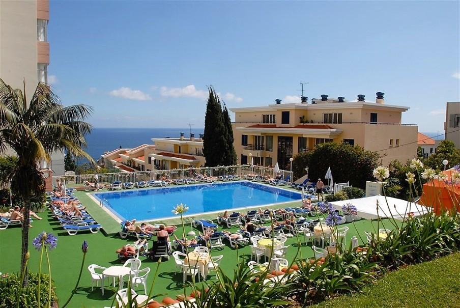 Hotelový Komplex Dorisol (fotografie 1)