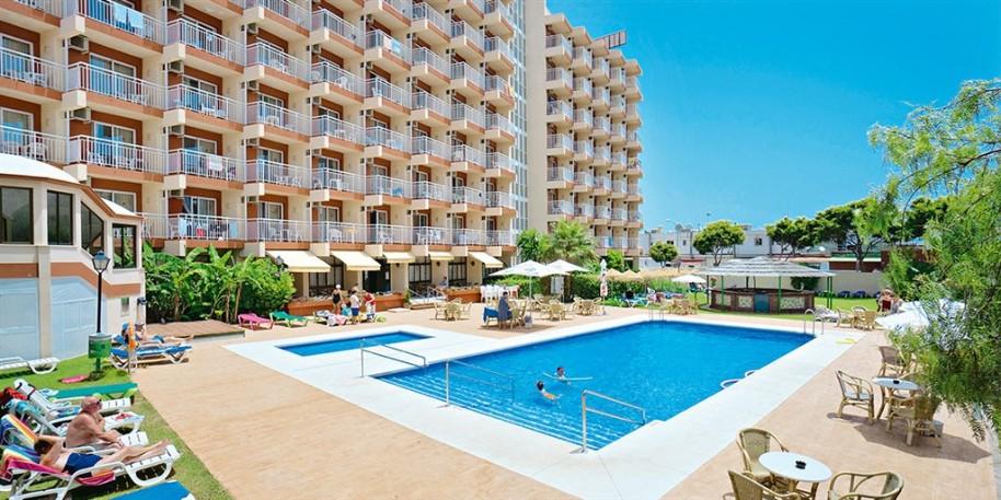 Hotel Balmoral (fotografie 1)