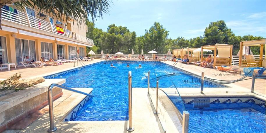 Hotel Bahamas (fotografie 6)
