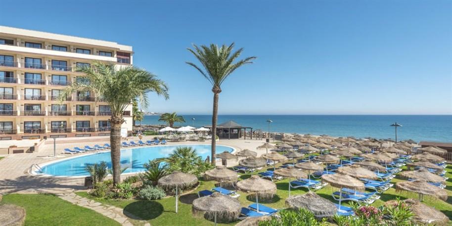 Hotel Vik Gran Costa Del Sol (fotografie 1)