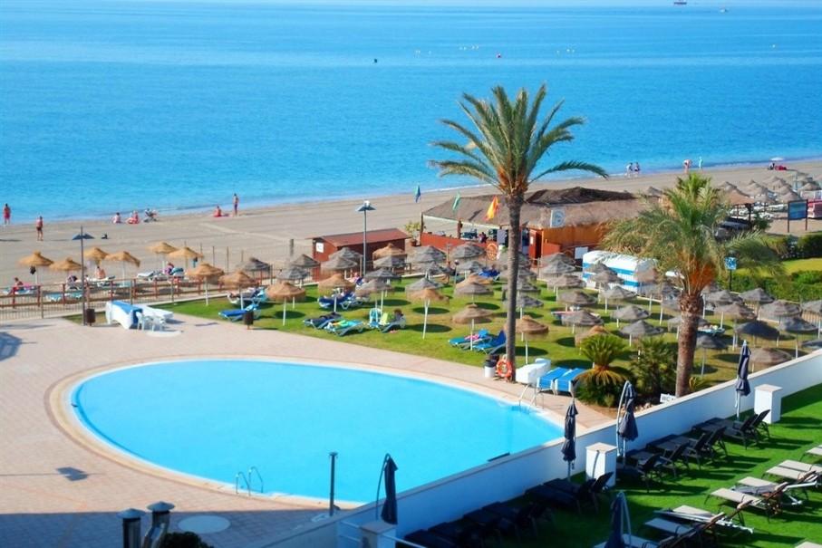 Hotel Vik Gran Costa Del Sol (fotografie 2)