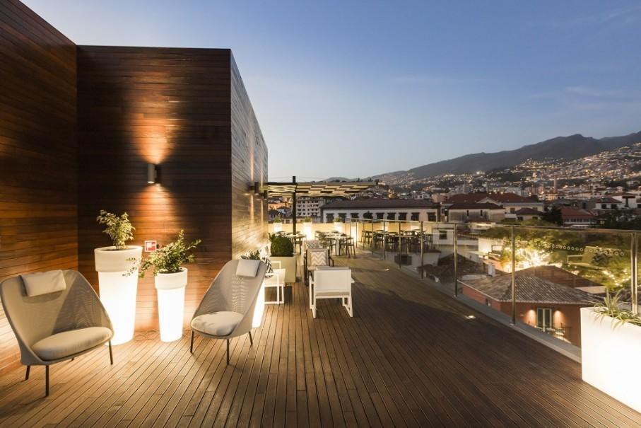 Hotel Castanheiro (fotografie 8)