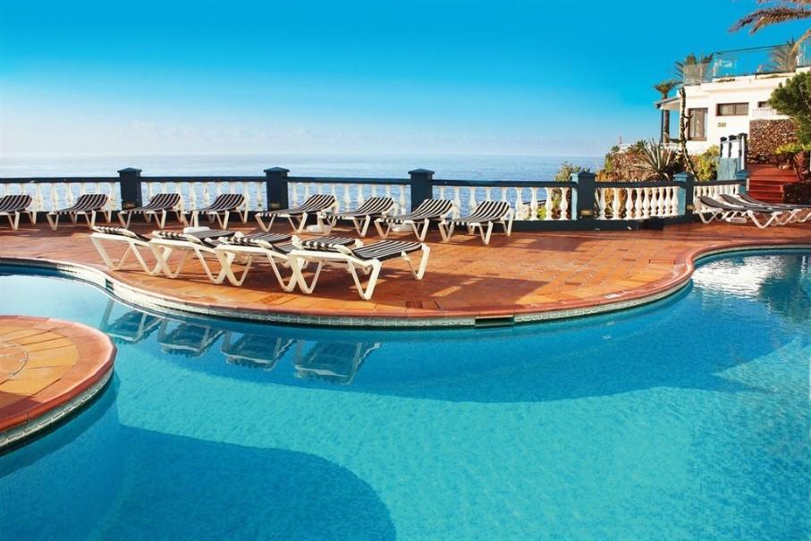Hotelový komplex Rocamar/Royal Orchid (fotografie 24)