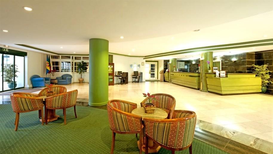 Hotelový komplex Rocamar/Royal Orchid (fotografie 31)