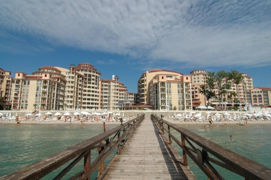 Andalusia Hotel (fotografie 5)