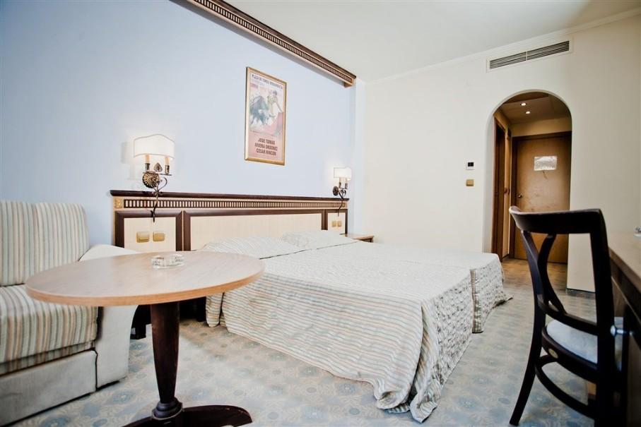 Andalusia Hotel (fotografie 4)