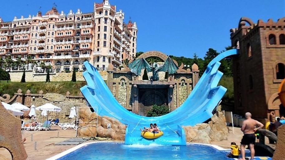 Andalusia Hotel (fotografie 7)