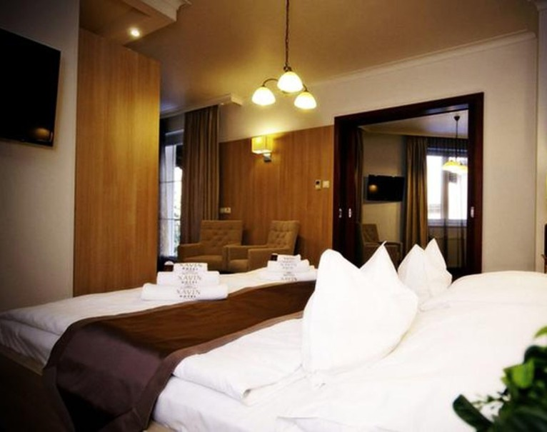 Hotel Xavin (fotografie 4)