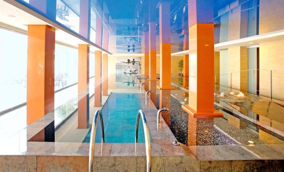 Hotel Occidental Cala Vinas (fotografie 14)