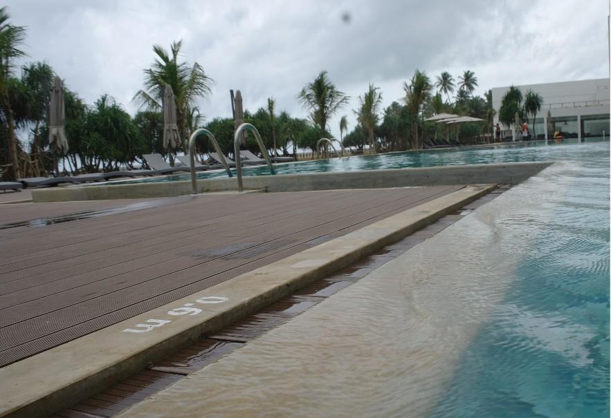 Hotel Citrus Waskaduwa (fotografie 13)