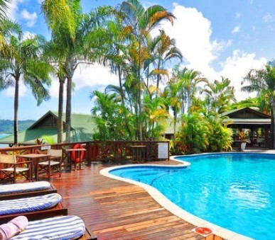 Hotel Le Jardin Des Palmes