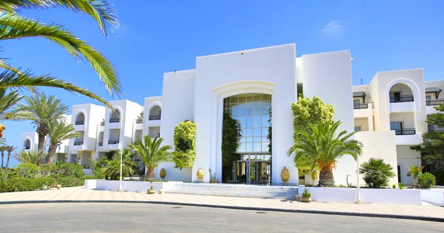 Hotel Aljazira Beach & Spa (fotografie 17)