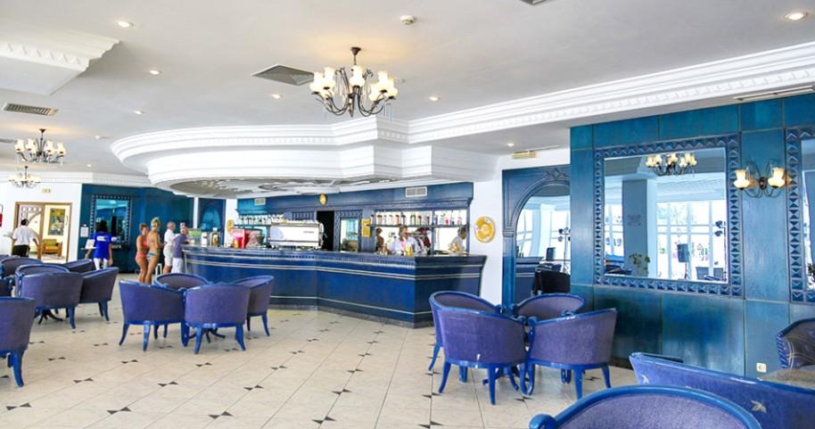 Hotel Aljazira Beach & Spa (fotografie 16)