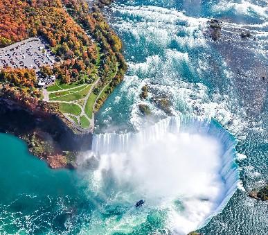 Metropole východu Kanady