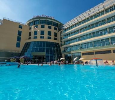 Hotel Ivana Palace (hlavní fotografie)